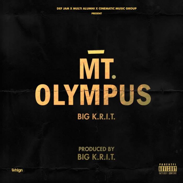 Mt_olympus_fnal_zps6fdfa8cd Big K.R.I.T. - MT. Olympus (Prod. By Big K.R.I.T.)
