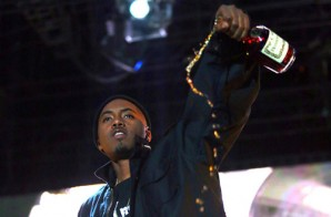 Lauryn Hill Joins Nas At Coachella (Video)