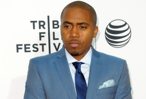 Nas Joins Microsoft & Google To Fund Tech Scholarships