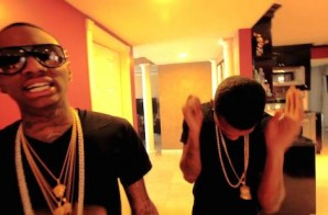 Soulja Boy – Hungry (Video)
