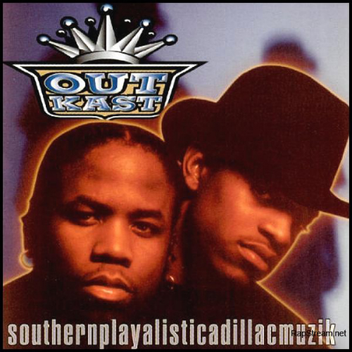 Rappers_Talks_OutKast_Debut_Album