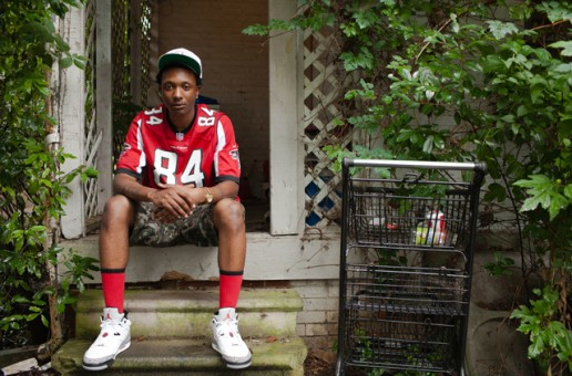 Scotty ATL – Money Talk (Prod. by KE On The Track)