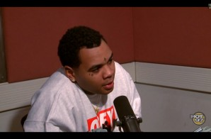 Kevin Gates Discusses Louisiana's Rap Scene, Prison Time & More with Peter Rosenberg (Video)