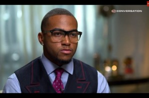 Desean Jackson Talks Gang Rumors, The Philadelphia Eagles & More with Stephen A. Smith (Video)