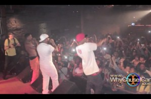 "YG Performs ""My Nigga"" with Jeezy in Atlanta (Video) (Shot by Jerry White)"