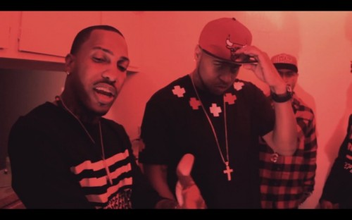 Screen-Shot-2014-04-17-at-11.57.09-AM-1-500x312 Trouble x Gritty Boi x Dah Dah - Boolin It (Video)