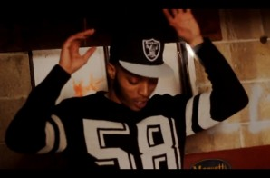 Trapboy Dubz – Can't See Me (Video)