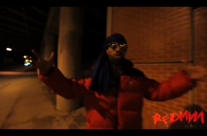 Redman – Hammertime (Video)