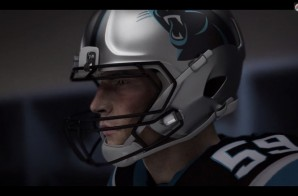 EA Sports Presents: Madden 15 (Trailer) (Starring Luke Kuechly)