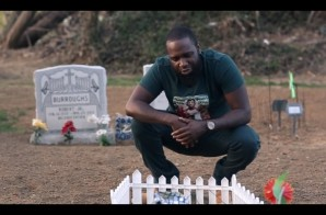 Krete – My Condolences (RIP NICE) (Video)