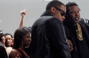 Mack Wilds – Henny (Remix) Ft. French Montana, Mobb Deep & Busta Rhymes (BTS Video)
