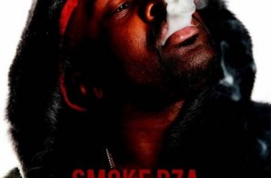 Smoke DZA Covers JENESIS Magazine