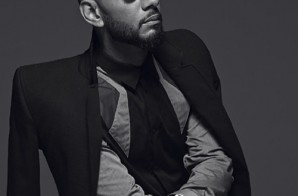 Swizz Beatz Attending Harvard Business School Program