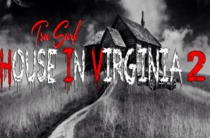 Tsu Surf – House In Virginia 2