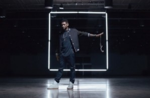 Usher – Good Kisser (Teaser Video)