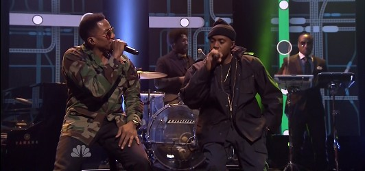 V3F5QAi-1 Watch Nas & Q-Tip Perform 'One Love' Live On Jimmy Fallon!