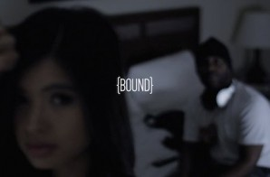 Jon Conor – Bound 2 Freestyle (Video)