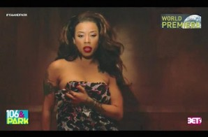 Keyshia Cole – Next Time (Video) (Dir. By Colin Tilley)