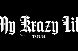 YG – My Krazy Life Tour Ep. 2 (Video)