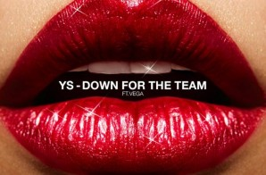 YS – Down For The Team (Prod. By Jeremiah Rivers)