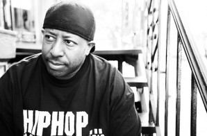 DJ Premier – Chemical Burn Ft. The Lady Of Rage