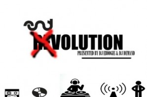 DJ Eboogie x DJ Demand – E.N.D.volution (Mixtape)
