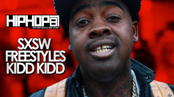 YoutubeTHUMBS-113 HHS1987: SXSW Freestyle – Kidd Kidd