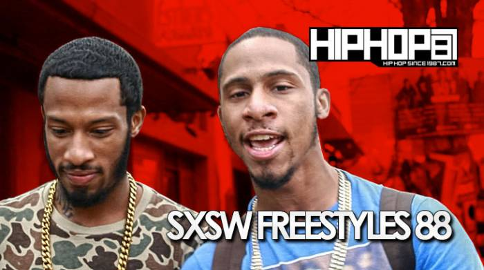 YoutubeTHUMBS 114 HHS1987: SXSW Freestyle – 88