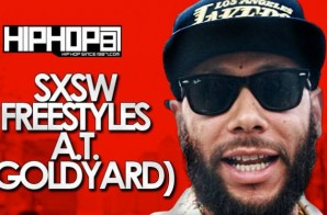HHS1987: SXSW Freestyle – A.T. (Goldyard)