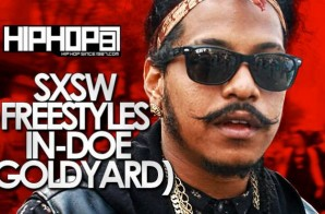 HHS1987: SXSW Freestyle – In-Doe (Goldyard)