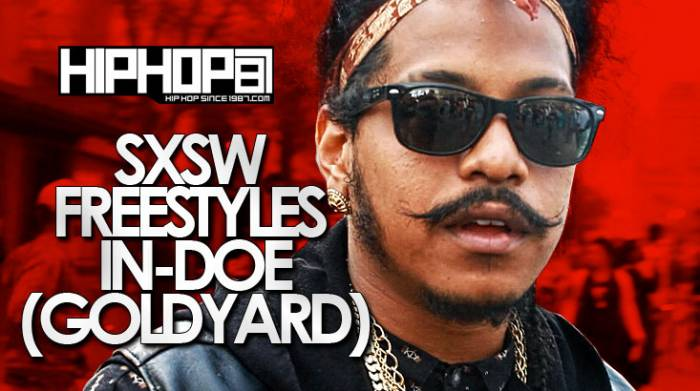 YoutubeTHUMBS-116 HHS1987: SXSW Freestyle – In-Doe (Goldyard)