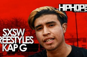 HHS1987: SXSW Freestyle – Kap G
