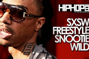 HHS1987: SXSW Freestyle – Snootie Wild