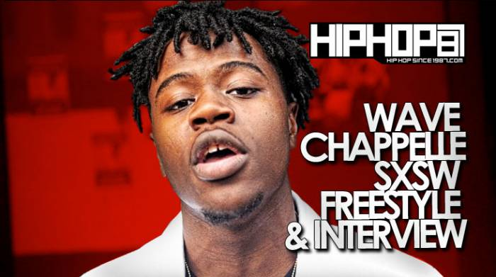 YoutubeTHUMBS-148 HHS1987: SXSW Freestyle – Wave Chappelle