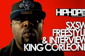 HHS1987: SXSW Freestyle – King Corleone