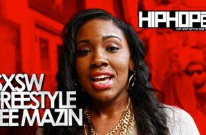 HHS1987: SXSW Freestyle – Lee Mazin