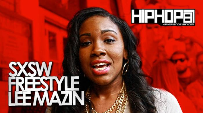 YoutubeTHUMBS 152 HHS1987: SXSW Freestyle – Lee Mazin