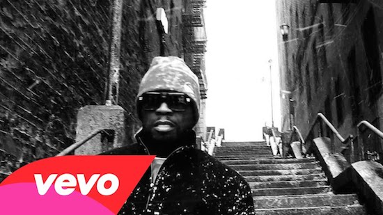 Z3ZRNMe 50 Cent - Everytime I Come Around Ft. Kidd Kidd (Video)