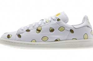 "Adidas Stan Smith ""Lemons"" (Photos)"