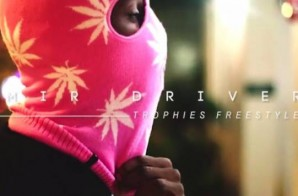 Amir Driver – Trophies Freestyle (Video)