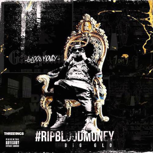 afuzjuy Blood Money – Believe In Da Glo