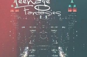 Twoiney Lo – Teenage Fantasies (Prod. By Cool Yeti)