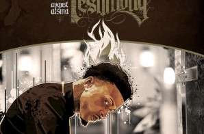 August Alsina – Testimony (Album Stream)