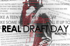 Realysm – Draft Day Freestyle