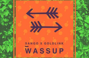 Before He Rocks The Stage At Broccoli City Festival GoldLink Liberates The Sango Produced 'Wassup'