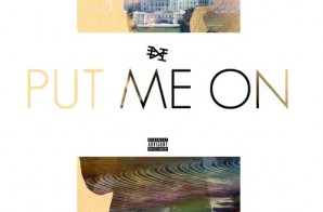 Nike Nando – Put Me On