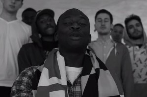K.O. – Black Banksy (Video) (Dir. By Shek Tarawallie & Edi