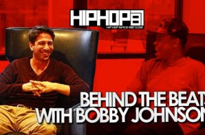 HHS1987 Presents Behind The Beats with Bobby Johnson (Video)