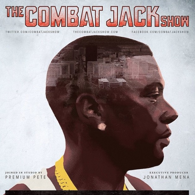 boosieoncombatjack The Combat Jack Show w/ Lil Boosie : Bad Azz Interview (Audio)