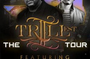 "Bun B & Kirko Bangz ""The Trillest Tour"" Hits Atlanta Tonight (Hosted by Fort Knox)"